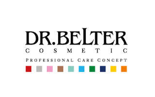 Dr. Belter Cosmetic Professional Care Concept